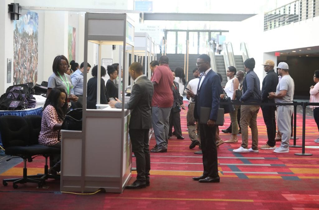 1,200 Entrepreneurs of Color Convene at the Entrepreneurs Summit [Day 1 and 2 Recap]