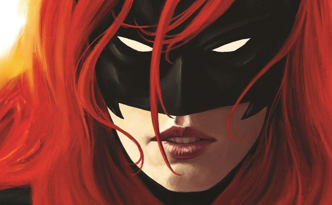 The CW's Batwoman TV series would star the first openly gay superhero