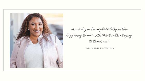Shelia Rivers, LCSW, MPH