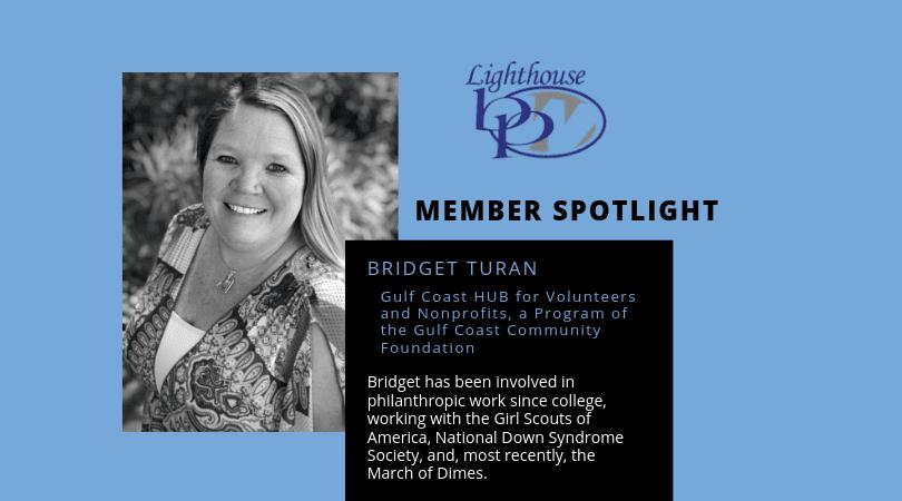 Bridget Turan